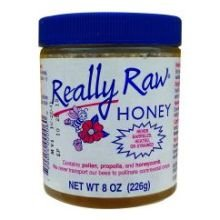 Really Raw Honey – Raw Honey, 42 Ounce — 3 per case