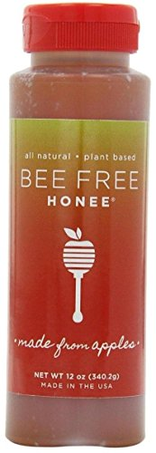 Honee Bee-Free Honey, Original, 12 Ounce