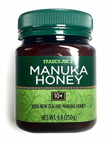 Trader Joe's Manuka Honey UMF 10+ (8.8 oz)