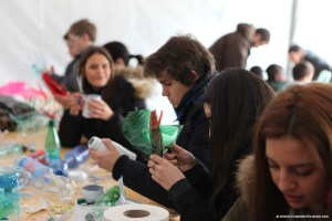 Flowers of Change au Festival Atmosphères