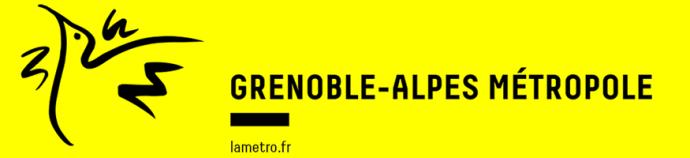 Logo Métro