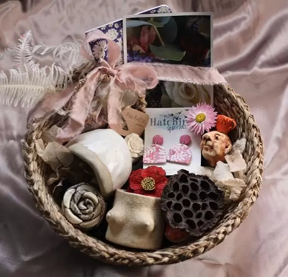 Mother's Day Hamper Giveaway