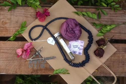 Tea & Loveliness Gift Bag