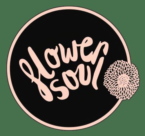 Flower Soul Logo