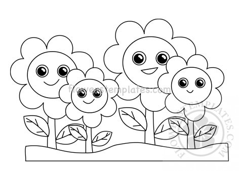 photo relating to Grass Printable identified as gr Bouquets Templates
