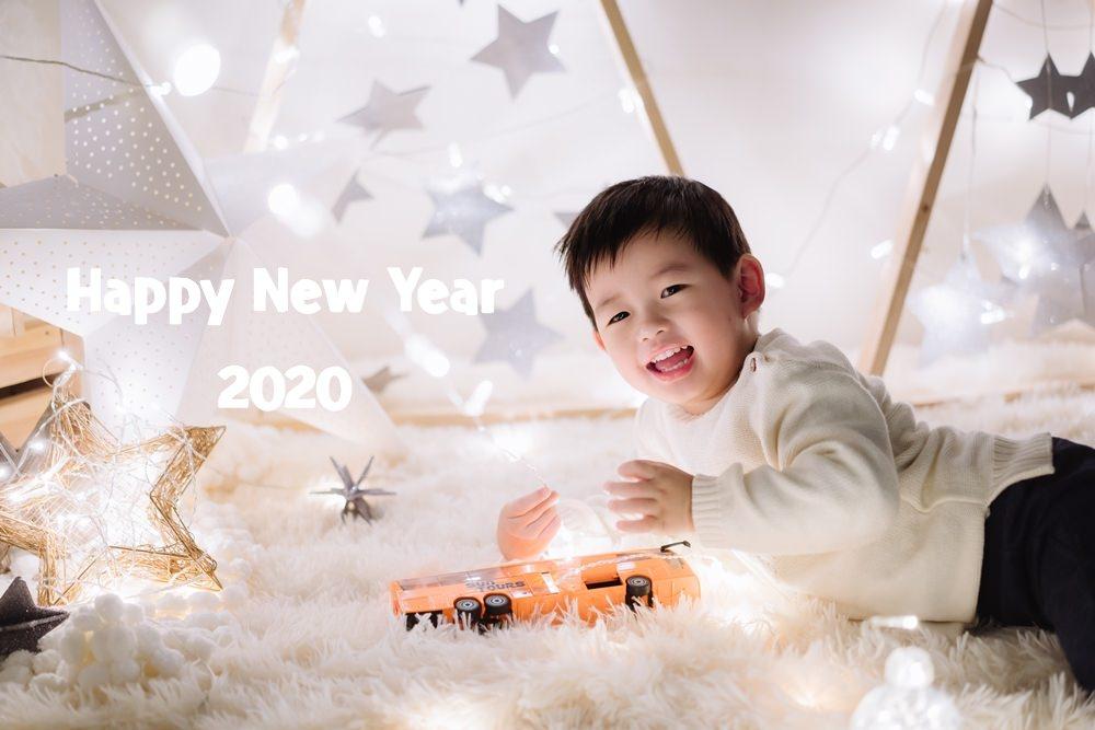 【2019年末閒聊】美好的結束,美好的開始