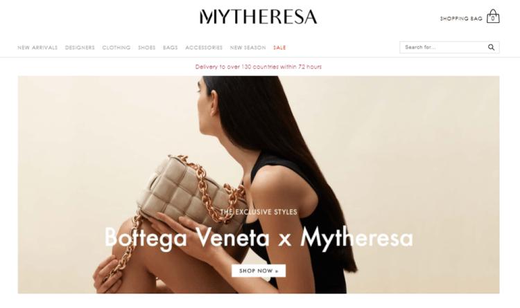 【Mytheresa購物教學】德國精品購物網Mytheresa第一次開買就上手!註冊/結帳/關稅/運費詳解~(同場加映:我的Moncler背心戰利品)
