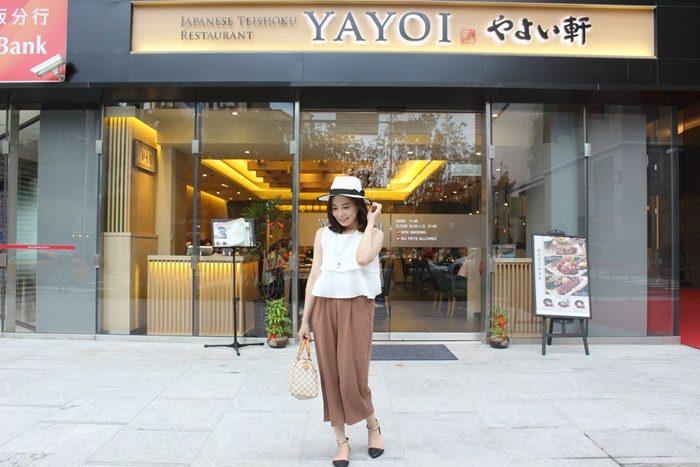【板橋美食】YAYOI 彌生軒(板橋中山店)~來自日本的日式定食!新開幕!
