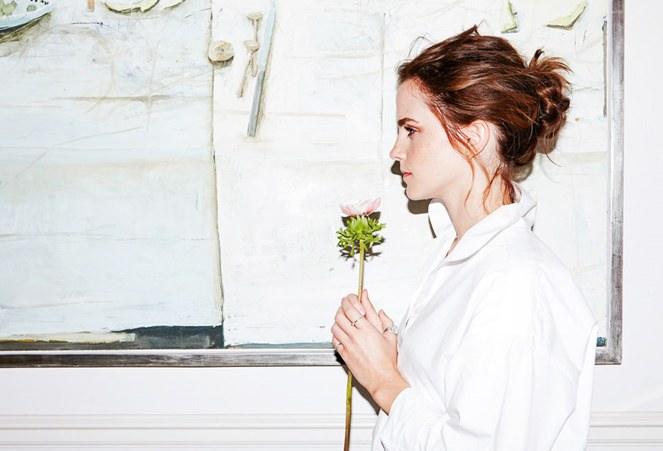 【美女與野獸】貝兒的梳妝台:艾瑪華森(Emma Watson)的愛用保養品們