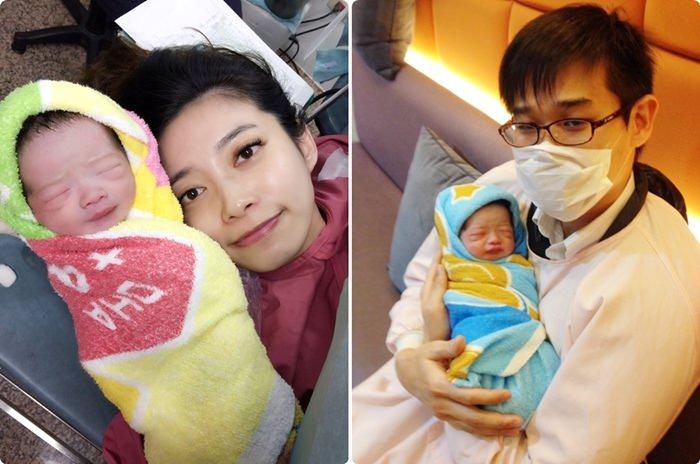 【孕婦日記】37W+5的緊急剖腹產記!旺財寶寶出生囉!