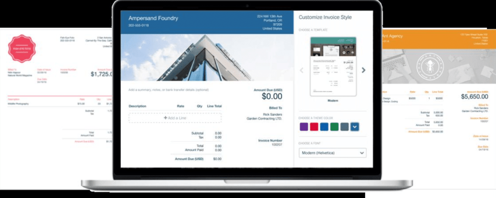 QuickBooks Shopify Integration