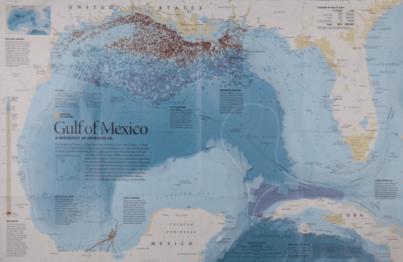 Every river system mapped in World of Rivers | FlowingData
