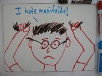 Math and bad drawings