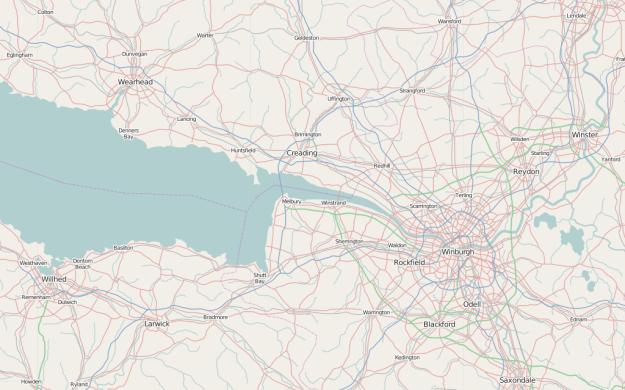 Winburgh-Willhed-Wearhead