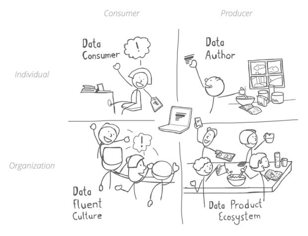Data Fluency Framework