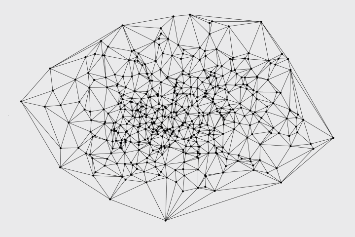 Voronoi diagram and delaunay triangulation in r flowingdata voronoi diagram and delaunay triangulation in r ccuart Image collections
