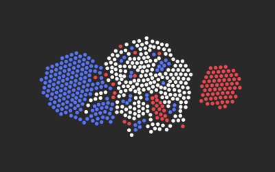 What That Election Probability Means