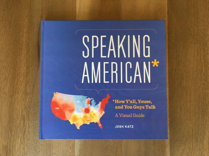 Speaking American Book