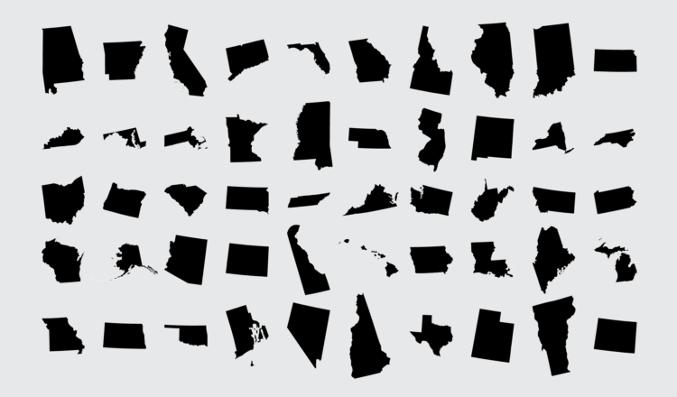 Mapping Geographic Data in R | FlowingData on