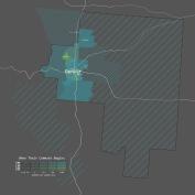 7 Denver-Aurora-Greeley-Boulder