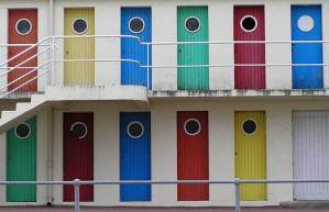 RGB by Mosieur J Iversion via Flickr