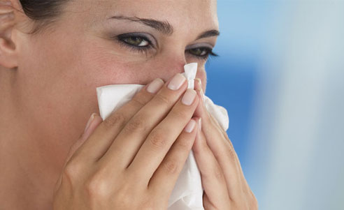 8 Easy Ways to Not Get Sick