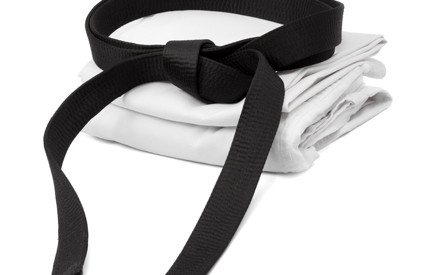 Are you a Black Belt in Tai Chi and Qigong?