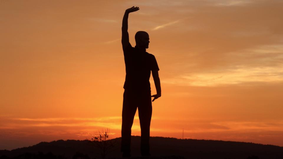 Why I Practice Qigong (and Tai Chi) at Dawn