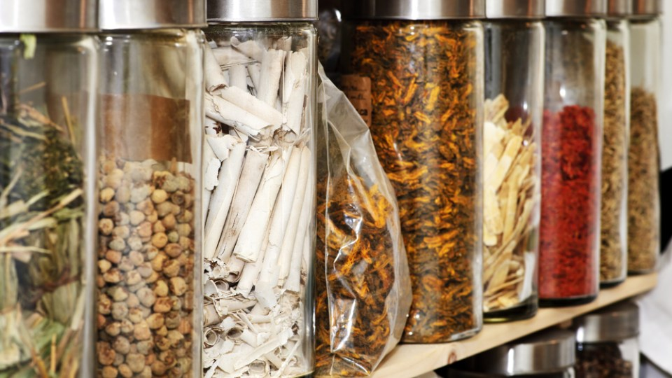 Why You Shouldn't Take Ginseng (or Any Chinese Herbs)