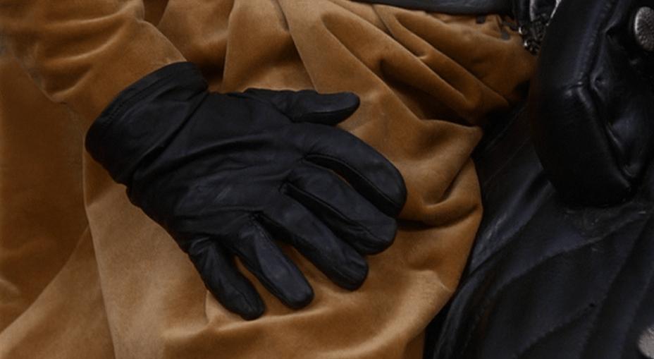 Hand Mit 6 Finger