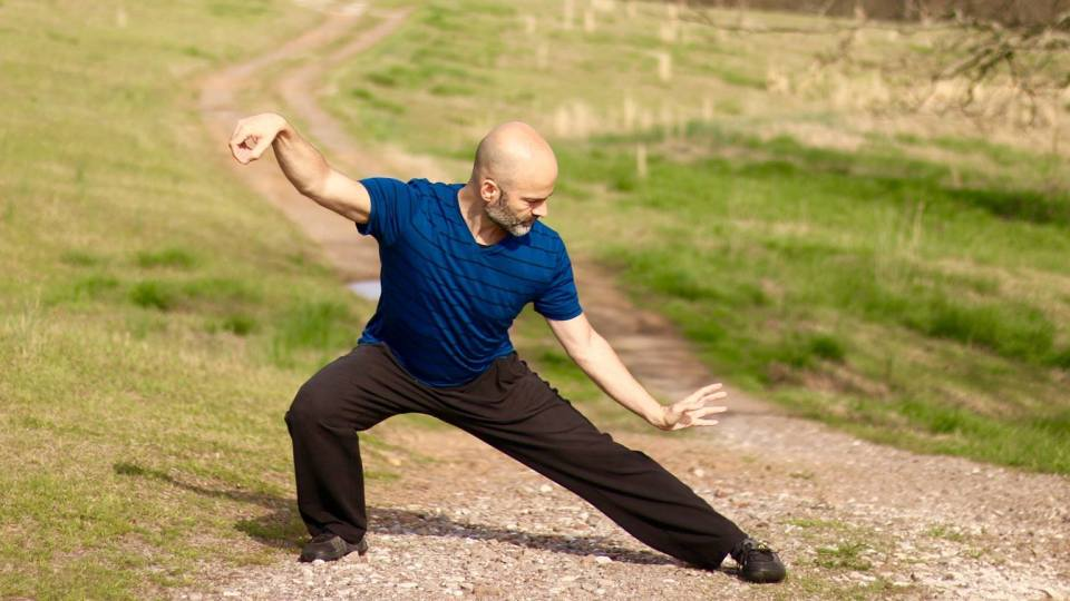 The Difference Between Tai Chi, Qi Gong, and Chai Tea