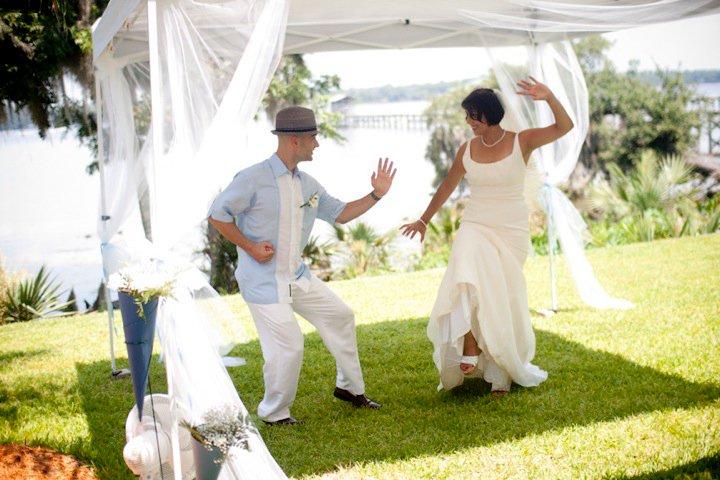 Akemi and Anthony wedding
