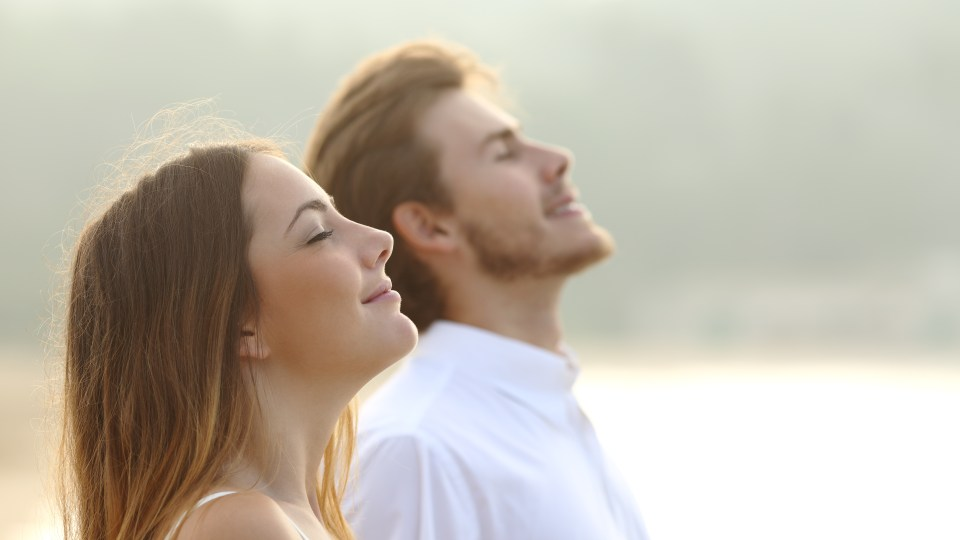Qigong and Tai Chi Students: Should You Exhale Through Your Nose or Mouth?