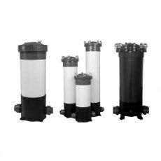 Filtri Pvc multi cartucce filtranti Flowise