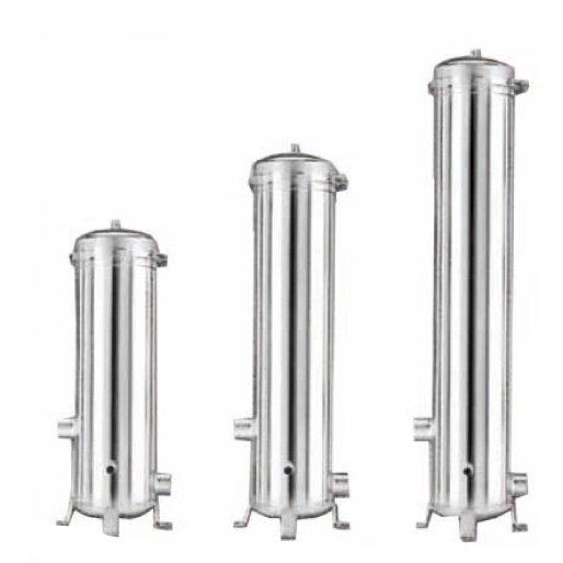 Filtro multi cartucce filtranti Flowise