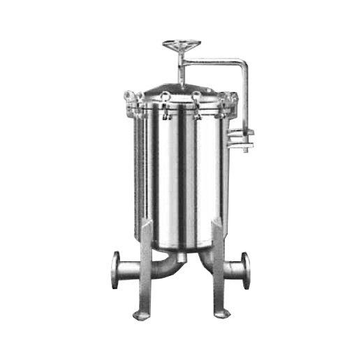 Filtro multi sacco filtrante Flowise