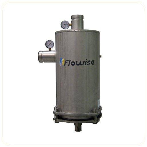 Filtri L a cartuccia filtrante Flowise