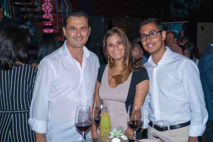 2.Emilio Ravedoni, Lucia Cuello, Gian Emilio Ravedoni