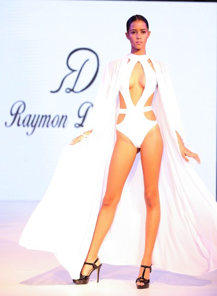 Colección Raymon Designer