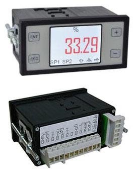 AIC 4004 Veritas fuel flow meter