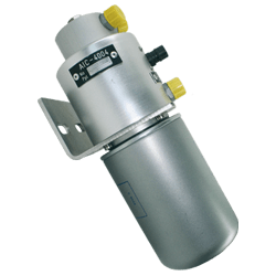 AIC 4000 Veritas fuel flow meter