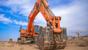 Fuel consumption measurement products for constructions and demolition machinery