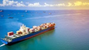 Maritime vessel petrol consumption petrol flow meters from AIC