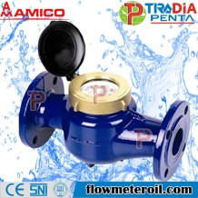 AMICO Water Meter LXLG 50mm