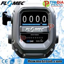 Flomec OM SERIES MECHANICAL FLOWMETER 2