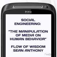 Social Engineering: The Manipulation of Media on Human Behavior Part 1