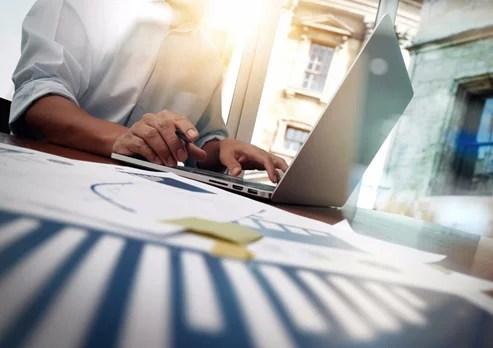 6 Etapas para Construir uma Empresa Digital