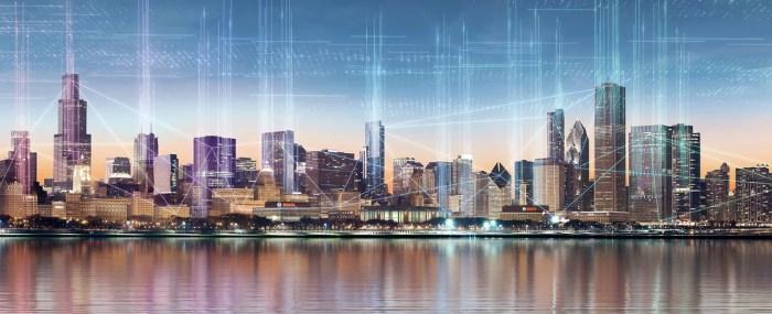 5 Tendências da Indústria do Futuro