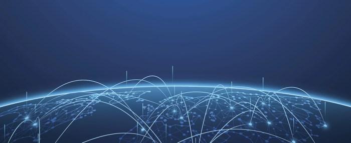 Flow presente em eventos de tecnologia e inovação