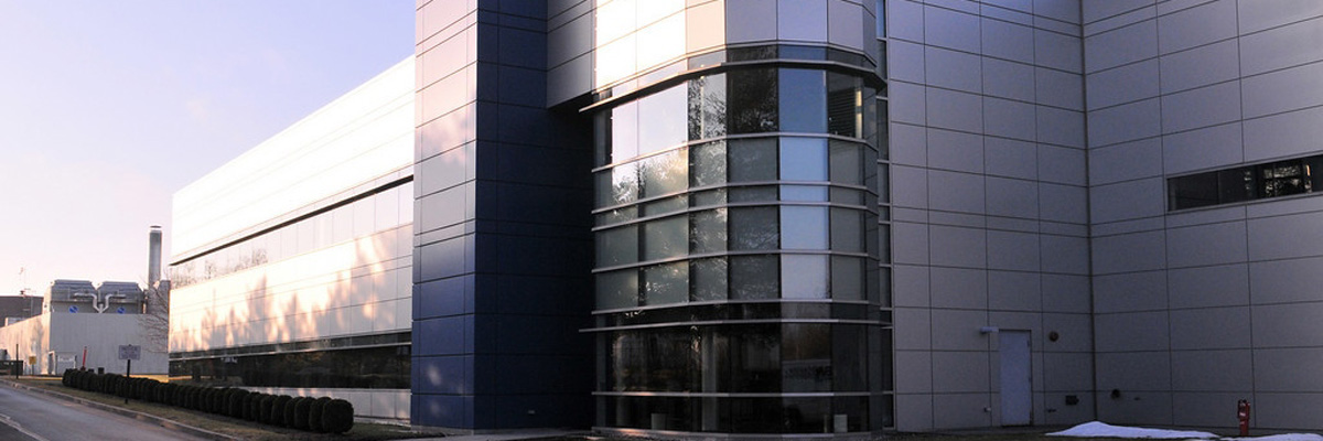 BIPI Lead Discovery Technologies Building